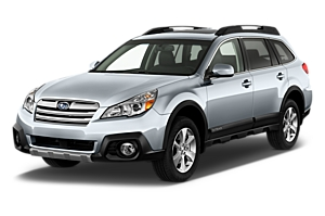 Subaru Outback Guaranteed Model relocation car rentalnew zealand