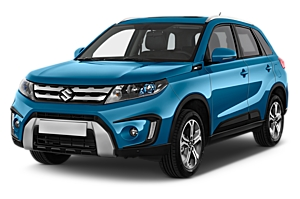 Suzuki Grand Vitara 4WD or similar malaga car rental