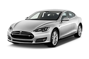 Tesla Model S Electric Guaranteed car hirenew zealand