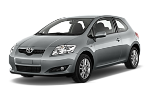 Group L - Toyota Corolla Hatchback Hybrid or Similar car hirenew zealand