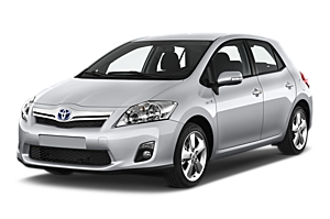 Group C - Toyota Corolla Hatch Or Similar darwin car hire