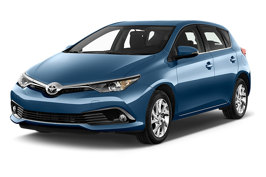 Group DA - Toyota Corolla Hatchback or similar car hirenew zealand