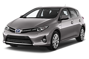Toyota Corolla or similar melbourne car hire