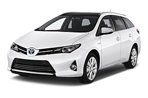 Toyota Corolla Wagon or similar car hirenew zealand