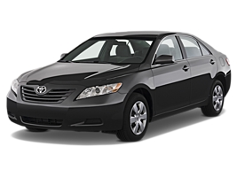 Group E - Toyota Camry or Similar car hiretasmania