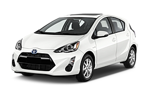 Toyota Prius or similar uk car hire