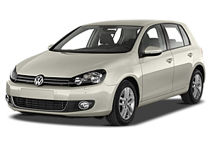 Group C1 Volkswagen Golf or similar spain car hire