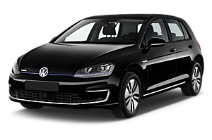 VW Golf Auto or similar uk car hire