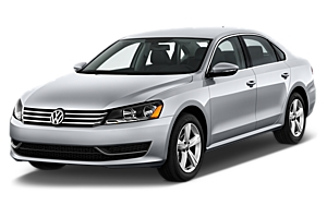 Volkswagon Passat Or Similar car hireuk