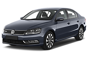 VW Passat or similar uk car hire