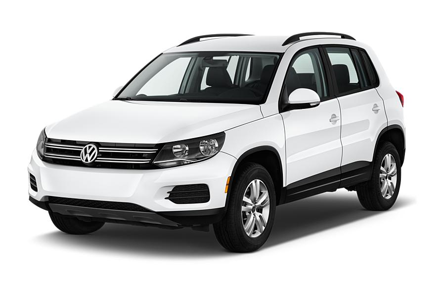 VW Tiguan 2.0 TDI 110CV or similar malaga car rental