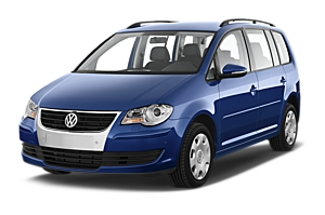 Group F - Volkswagen Touran or Similar alicante car rental