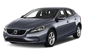 Volvo V40 or similar alicante car rental