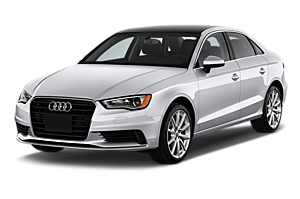 Audi A3 SB TDI or similar malaga car rental
