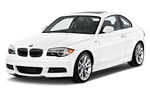 Group D - 1 Series BMW or similar uk car hire