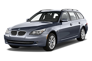 BMW Serie 3 SW Aut or similar malaga car rental