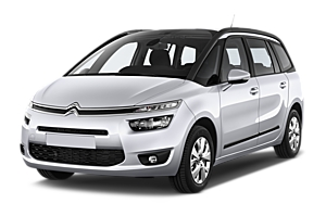 Group M - Citroen Grand C4 Picasso or similar car hireuk