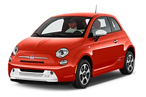 Fiat 500 or similar alicante car rental