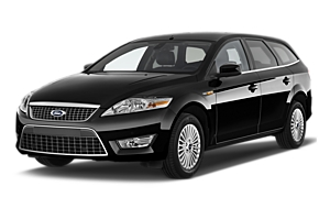 Mondeo SW Ford or similar uk car hire
