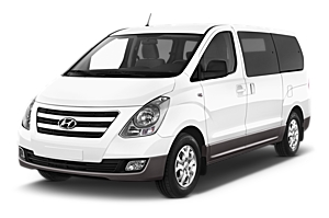 Hyundai H1 2.7 Or Similar Port Elizabeth Airport Car Rental