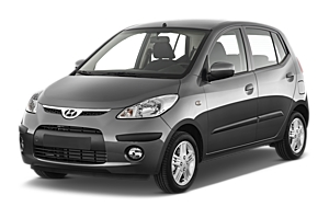 Hyundai i10 or similar uk car hire