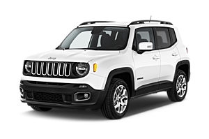 Jeep Renegade 4X2 or similar malaga car rental