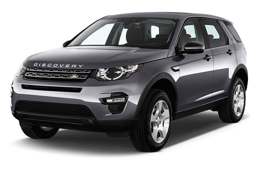 Land Rover Discovery Sport (or Similar) Port Elizabeth Airport Car Rental