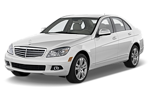 E 350 Blue Mercedes or similar uk car hire