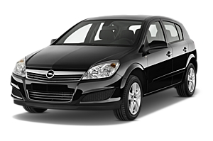 GROUP 03 - Vauxhall Astra or similar car hireuk