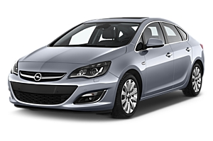 Group E - Opel Astra or similar uk car hire