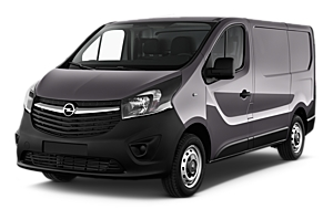 Vivaro Vauxhall or similar uk car hire