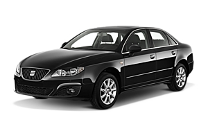 Exeo Seat or similar malaga car rental
