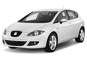 Seat Leon or similar spain car hire