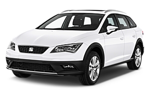 Seat Leon Station Wagon alicante car rental