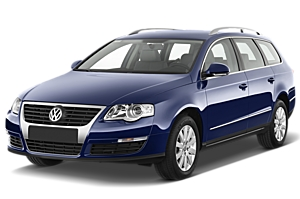 Group J - VW Passat 1.8A or similar uk car hire