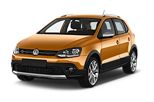 VW Polo alicante car rental