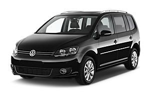 VW Touran or similar alicante car rental
