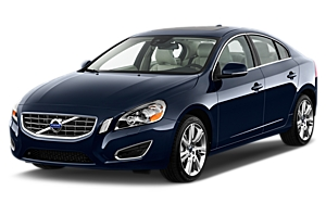 S60 Volvo 2.4 or similar malaga car rental