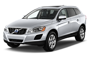 Volvo XC60 Diesel Make & Model Guaranteed uk car hire