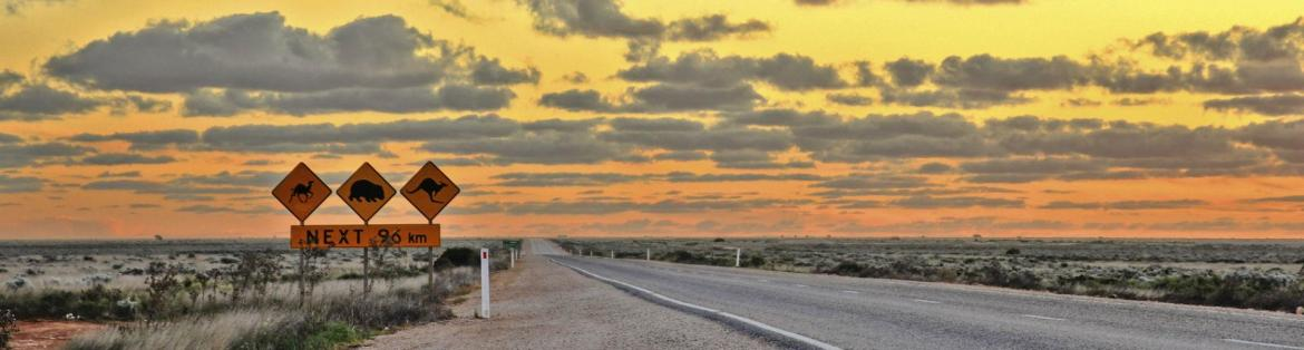 Adelaide to Perth: the Nullarbor Motorhome Itinerary
