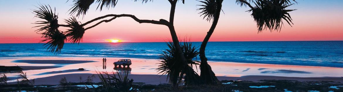 Sydney to Cairns: East Coast Bliss Motorhome Itinerary
