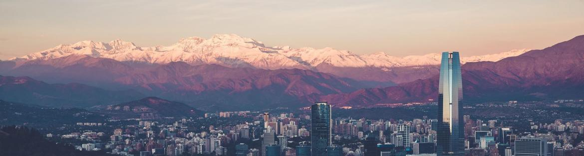 Santiago Round Trip: A Taste of Chile Motorhome Itinerary