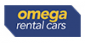 Omega Rental Cars car rental Wellington