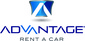 Advantage Rent a Car car rental Santa Ana