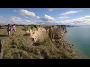 Maui Motorhomes NZ 2 Berth - Spirit 2 T/S Ultima new zealand camper van hire