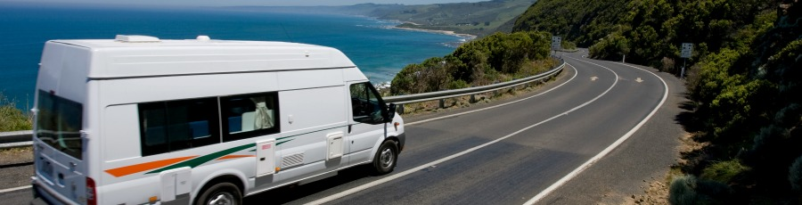 Campervan Hire Australia | Top Motorhome Brands & RV Deals
