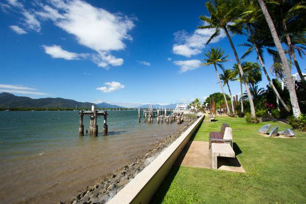 Campervan Hire Cairns - All The Top Deals In One Place
