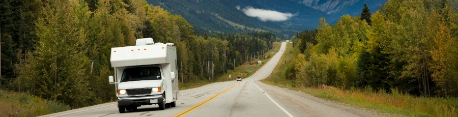RV Rental Canada - Great prices on RV rentals across Canada