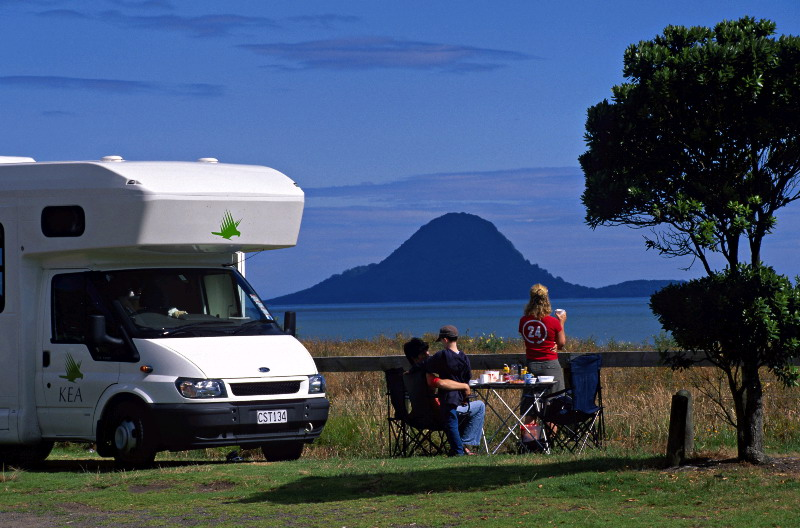 Campervan Hire New Zealand - All The Top Deals In One Place