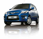 Hyundai i10 5dr manual AC or similar